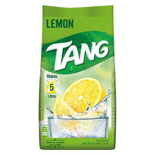 tang instant drink mix lemon